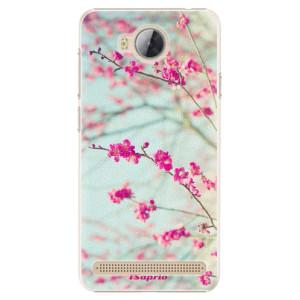 Plastové pouzdro iSaprio Blossom 01 na mobil Huawei Y3 II
