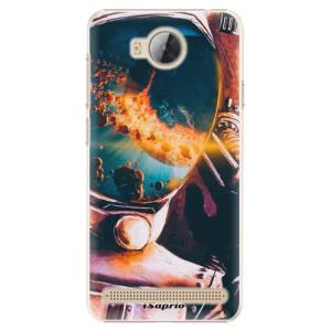 Plastové pouzdro iSaprio Astronaut 01 na mobil Huawei Y3 II