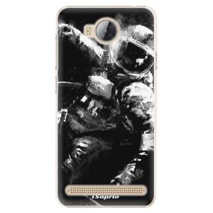 Plastové pouzdro iSaprio Astronaut 02 na mobil Huawei Y3 II