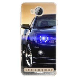 Plastové pouzdro iSaprio Chevrolet 01 na mobil Huawei Y3 II
