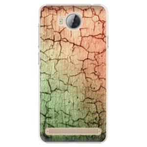 Plastové pouzdro iSaprio Rozpraskaná Zeď 01 na mobil Huawei Y3 II