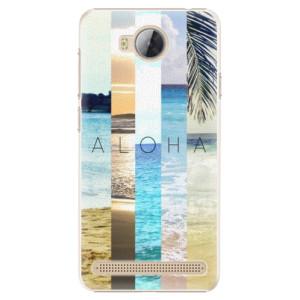 Plastové pouzdro iSaprio Aloha 02 na mobil Huawei Y3 II