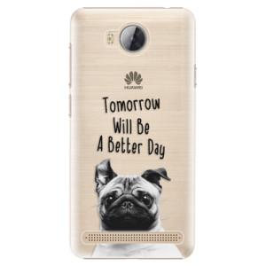 Plastové pouzdro iSaprio Better Day 01 na mobil Huawei Y3 II