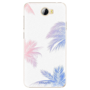Plastové pouzdro iSaprio Palmy 10 na mobil Huawei Y5 II / Y6 II Compact