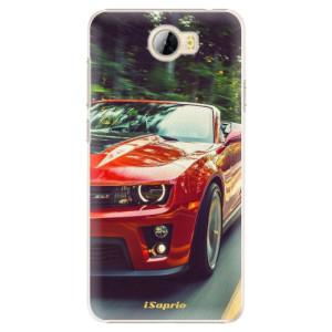 Plastové pouzdro iSaprio Chevrolet 02 na mobil Huawei Y5 II / Y6 II Compact