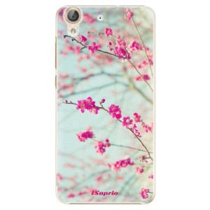Plastové pouzdro iSaprio Blossom 01 na mobil Huawei Y6 II