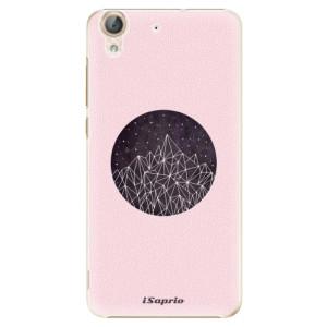 Plastové pouzdro iSaprio Hora 10 na mobil Huawei Y6 II