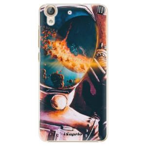 Plastové pouzdro iSaprio Astronaut 01 na mobil Huawei Y6 II