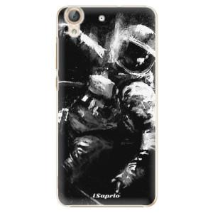 Plastové pouzdro iSaprio Astronaut 02 na mobil Huawei Y6 II
