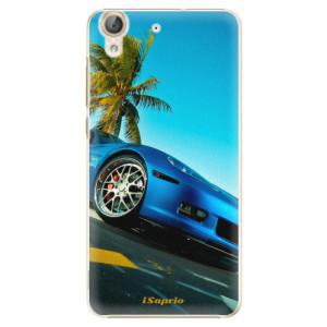 Plastové pouzdro iSaprio Kára 10 na mobil Huawei Y6 II