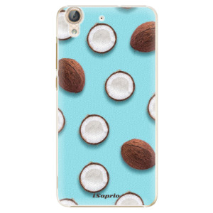 Plastové pouzdro iSaprio Kokos 01 na mobil Huawei Y6 II