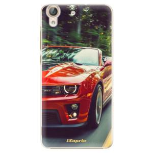 Plastové pouzdro iSaprio Chevrolet 02 na mobil Huawei Y6 II