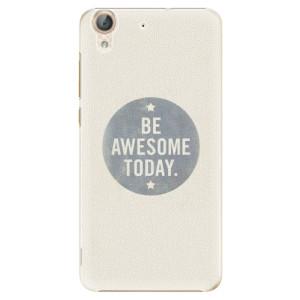 Plastové pouzdro iSaprio Awesome 02 na mobil Huawei Y6 II