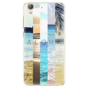 Plastové pouzdro iSaprio Aloha 02 na mobil Huawei Y6 II