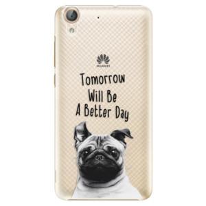 Plastové pouzdro iSaprio Better Day 01 na mobil Huawei Y6 II