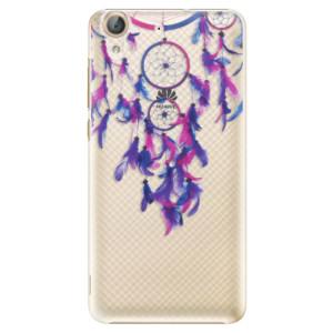 Plastové pouzdro iSaprio Lapač snů 01 na mobil Huawei Y6 II