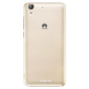 Plastové pouzdro iSaprio 4Pure mléčné bez potisku na mobil Huawei Y6 II