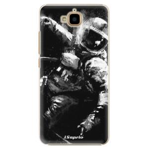 Plastové pouzdro iSaprio Astronaut 02 na mobil Huawei Y6 Pro