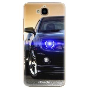 Plastové pouzdro iSaprio Chevrolet 01 na mobil Huawei Y6 Pro