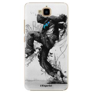 Plastové pouzdro iSaprio Dancer 01 na mobil Huawei Y6 Pro