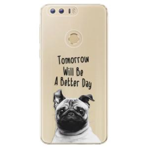Plastové pouzdro iSaprio Better Day 01 na mobil Huawei Honor 8