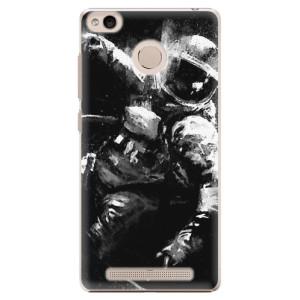 Plastové pouzdro iSaprio Astronaut 02 na mobil Xiaomi Redmi 3S