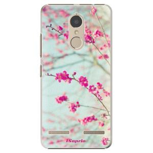 Plastové pouzdro iSaprio Blossom 01 na mobil Lenovo K6