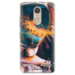Plastové pouzdro iSaprio Astronaut 01 na mobil Lenovo K6