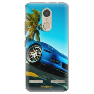 Plastové pouzdro iSaprio Kára 10 na mobil Lenovo K6