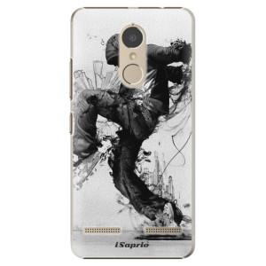 Plastové pouzdro iSaprio Dancer 01 na mobil Lenovo K6