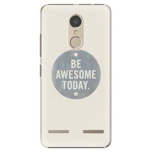 Plastové pouzdro iSaprio Awesome 02 na mobil Lenovo K6