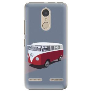 Plastové pouzdro iSaprio VW Bus na mobil Lenovo K6