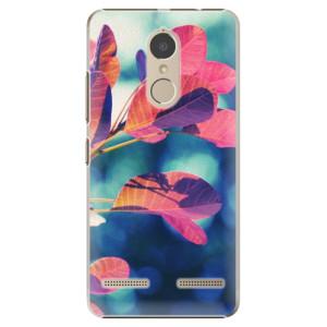 Plastové pouzdro iSaprio Autumn 01 na mobil Lenovo K6