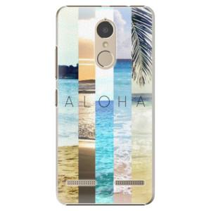 Plastové pouzdro iSaprio Aloha 02 na mobil Lenovo K6
