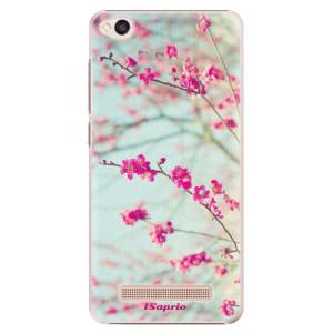 Plastové pouzdro iSaprio Blossom 01 na mobil Xiaomi Redmi 4A
