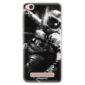 Plastové pouzdro iSaprio Astronaut 02 na mobil Xiaomi Redmi 4A