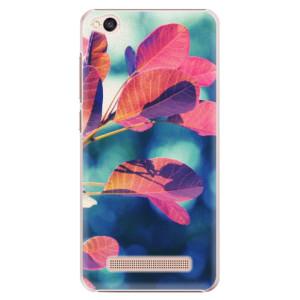 Plastové pouzdro iSaprio Autumn 01 na mobil Xiaomi Redmi 4A