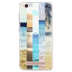 Plastové pouzdro iSaprio Aloha 02 na mobil Xiaomi Redmi 4A