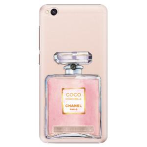 Plastové pouzdro iSaprio Chanel Rose na mobil Xiaomi Redmi 4A