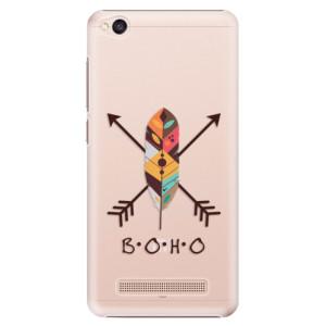 Plastové pouzdro iSaprio BOHO na mobil Xiaomi Redmi 4A