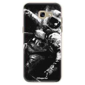 Plastové pouzdro iSaprio Astronaut 02 na mobil Samsung Galaxy A5 2017