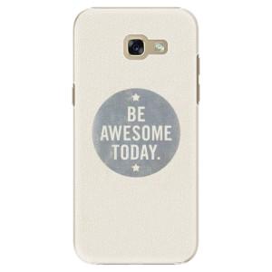 Plastové pouzdro iSaprio Awesome 02 na mobil Samsung Galaxy A5 2017