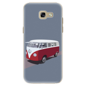 Plastové pouzdro iSaprio VW Bus na mobil Samsung Galaxy A5 2017