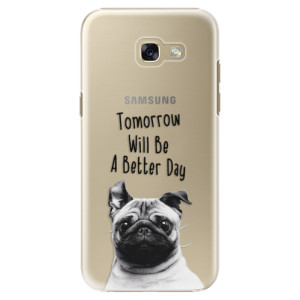 Plastové pouzdro iSaprio Better Day 01 na mobil Samsung Galaxy A5 2017