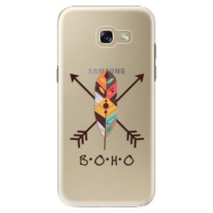 Plastové pouzdro iSaprio BOHO na mobil Samsung Galaxy A5 2017