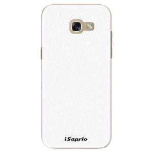 Plastové pouzdro iSaprio 4Pure bílé na mobil Samsung Galaxy A5 2017