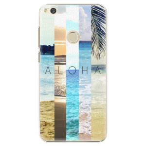 Plastové pouzdro iSaprio Aloha 02 na mobil Huawei P9 Lite 2017