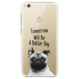 Plastové pouzdro iSaprio Better Day 01 na mobil Huawei P9 Lite 2017