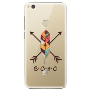 Plastové pouzdro iSaprio BOHO na mobil Huawei P9 Lite 2017