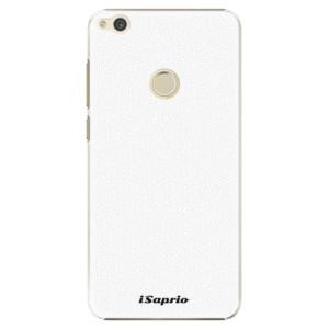 Plastové pouzdro iSaprio 4Pure bílé na mobil Huawei P9 Lite 2017